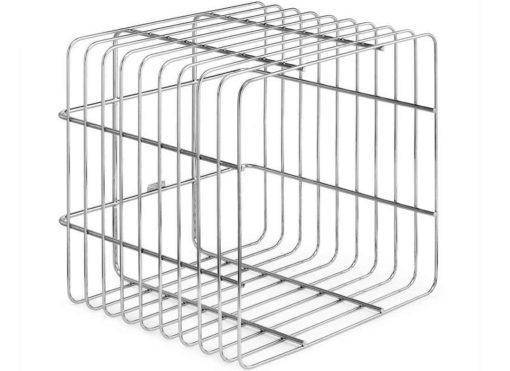 Zomo VS-Rack Cube (Krom) (Møbler)