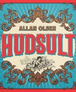 Allan Olsen - Hudsult (Vinyl)