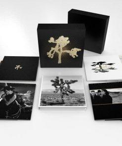U2 - The Joshua Tree (30th Anniversary Super Deluxe Edition) (Vinyl)
