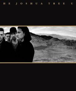 U2 - The Joshua Tree (30th Anniversary Edition) (Vinyl)