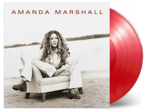 Amanda Marshall - Amanda Marshall (Vinyl)