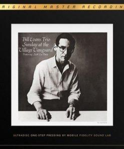 Bill Evans Trio - Sunday At The Village Vanguard (45 RPM) (Vinyl)