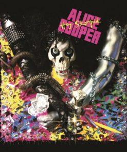Alice Cooper - Hey Stoopid (Vinyl)