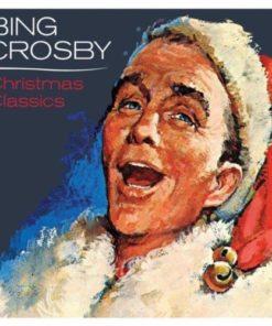 Bing Crosby - Christmas Classics (Vinyl)