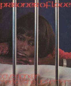 Dave Barker Meets The Upsetters - Prisoner Of Love (Vinyl)
