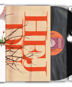Alrune Rod - Hej Du (Vinyl)