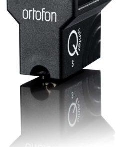 Ortofon Quintet Black, MC Pick-Up (Pick-up's)
