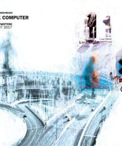 Radiohead - OK Computer: OKNOTOK 1997 2017 (Vinyl)