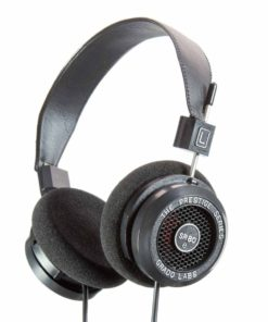 Grado SR80e, Hovedtelefoner (Hovedtelefoner)
