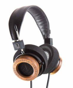Grado RS1e, Hovedtelefoner (Hovedtelefoner)