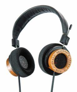 Grado RS2e, Hovedtelefoner (Hovedtelefoner)