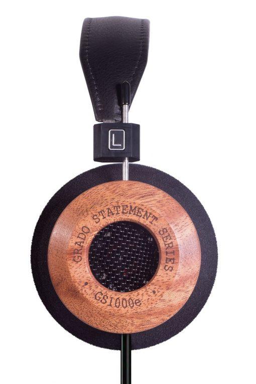 Grado GS1000e, Hovedtelefoner (Hovedtelefoner)