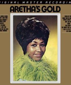 Aretha Franklin - Aretha's Gold (MOFI) (Vinyl)