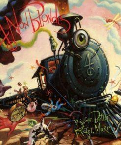 4 Non Blondes - Bigger, Better, Faster, More! (Vinyl)