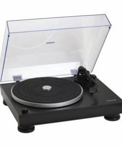 Audio Technica AT-LP5, Pladespiller (Pladespiller)