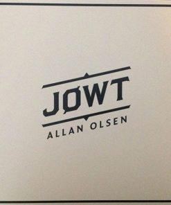 Allan Olsen - Jøwt (Vinyl)