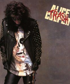 Alice Cooper - Trash (Vinyl)
