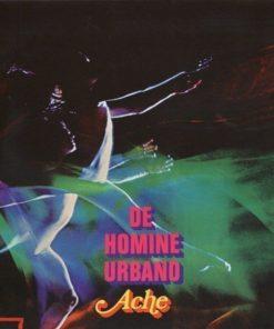 Ache - De Homine Urbano (Vinyl)