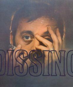 Povl Dissing - Dissing (Nøgne Øjne) (Vinyl)
