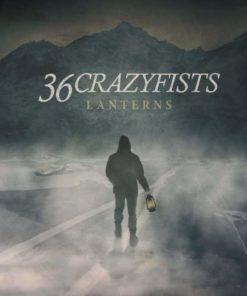 36 Crazyfists - Lanterns (Vinyl)