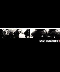 Johnny Cash - Unearthed Box Set (Vinyl)