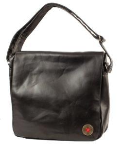 Vinyl Pod - Premium Black Record Bag (Transportkasser)