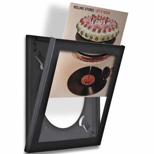 Show And Listen - LP Flip Frame (Sort)