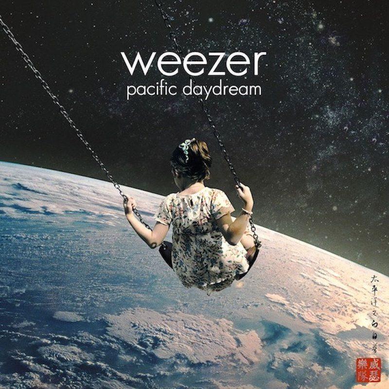 Weezer - Pacific Daydream (Vinyl)