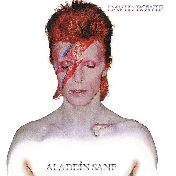 David Bowie - Aladdin Sane (Vinyl)