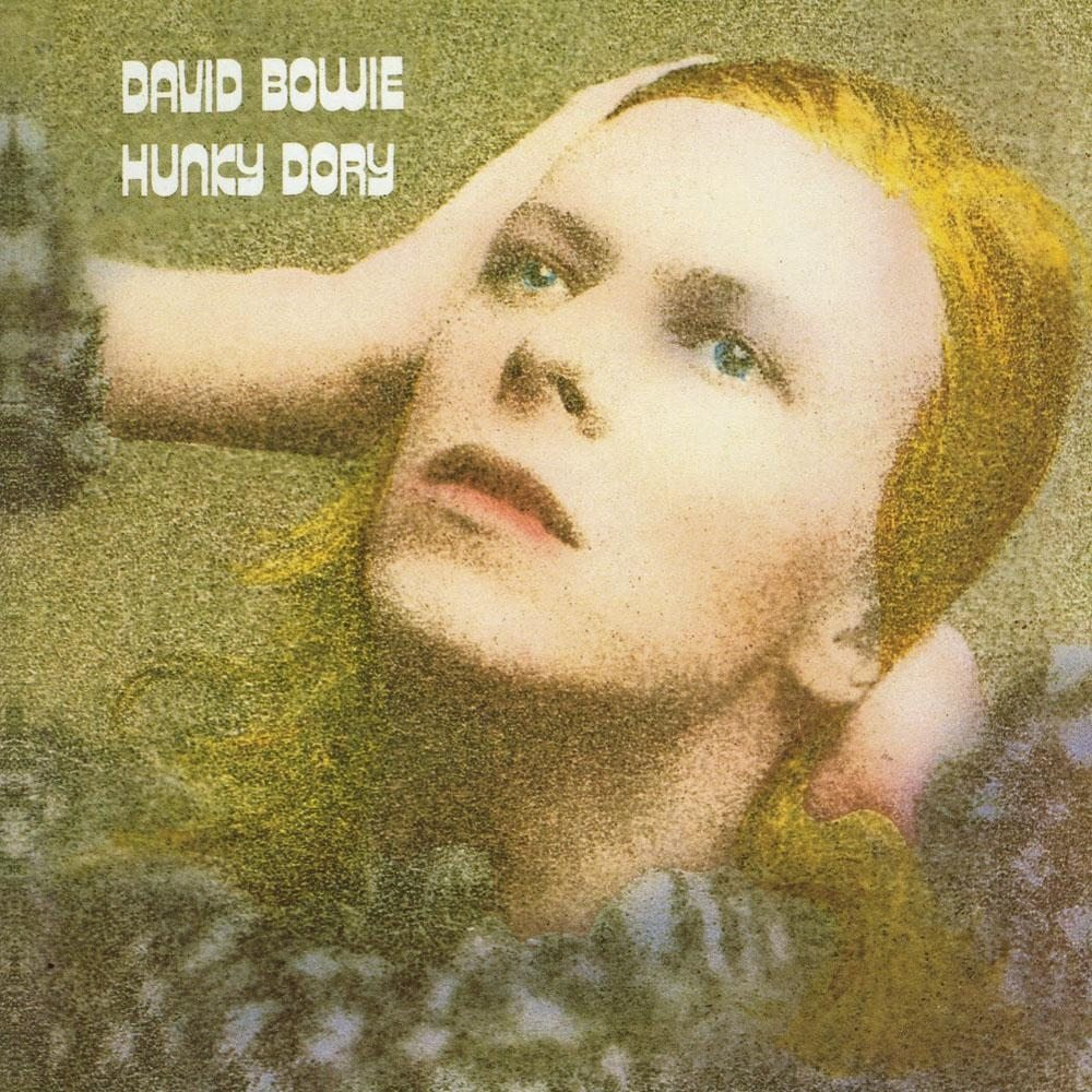 David Bowie - Hunky Dory (Vinyl)